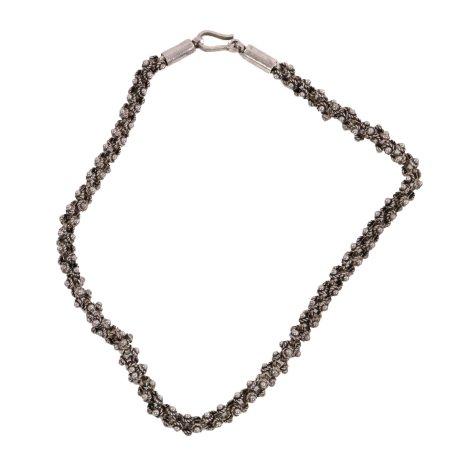 RA-RE Damen Halskette NECKLACE GENERICO Silver