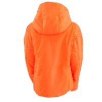 MATCHLESS STAR WARS Jungen Übergangs Jacke LUKE SKYWALKER Orange 730100 Größe 8 Jahre