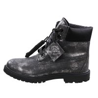 TIMBERLAND Damen Stiefel Boots 6 Inch HERITAGE Silber...