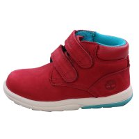 TIMBERLAND Kleinkinder Sneaker Stiefel TODDLE Tracks Pink...