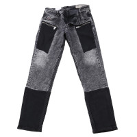 DIESEL Damen Slim Skinny Jeans Hose BABHILA-A-BK-SP...